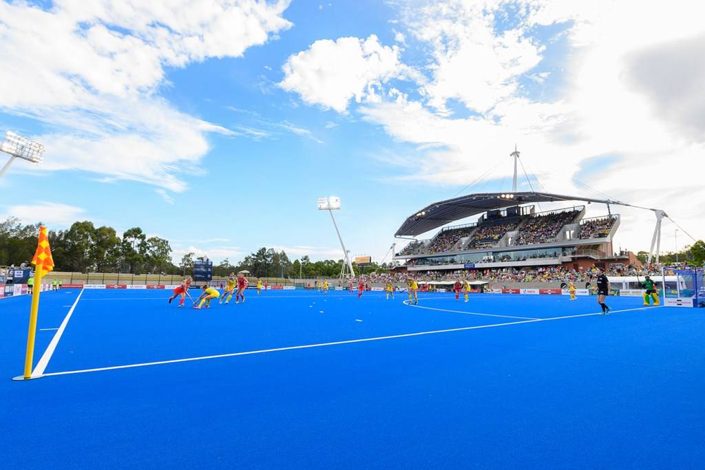 Hockey School Sport Venue Hire